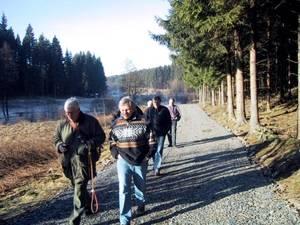 Wandern im Sauerland