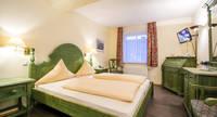 Hotelzimmer im Bigger Hof 1
