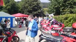 Motorradmesse Olsberg (Sauerland)