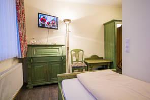 Hotel Zimmer 5