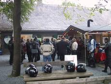 Preise im Motorrad Hotel Deutschland