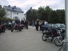 Motorradhotel im Sauerland 2
