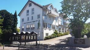 Hotel Restaurant Bigger Hof Seite