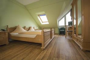 Zimmer im Hotel Bigger Hof